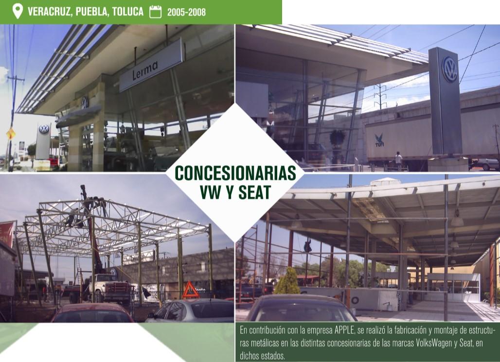 EMPRESA CONSTRUCTORA PUEBLA
